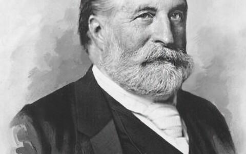 Ernst Bergmann