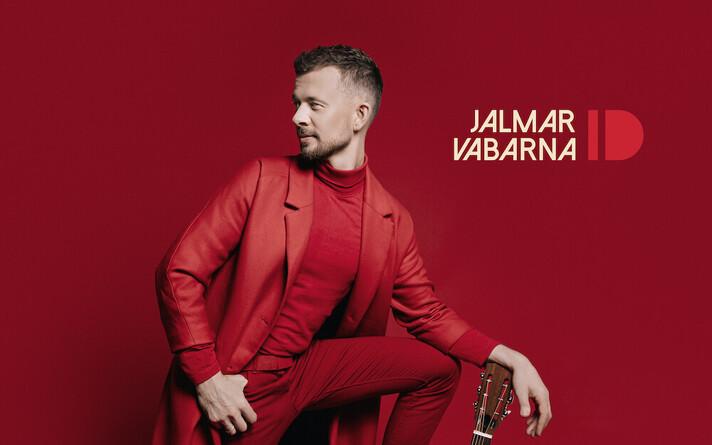 Ялмар Вабарна выпустил второй сольный альбом