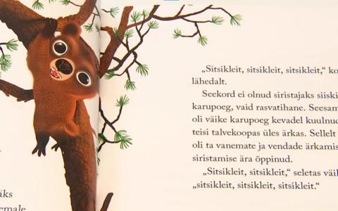 Lisaks eesti ja soome keelsele versioonile on raamat trükitud ka rootsi, vene, somaali, araabia ja kolme saami keelde.