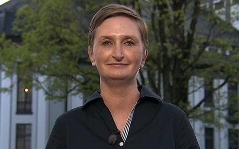 Kristiina Alliksaar.