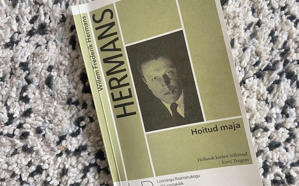 Willem Fredeik Hermans