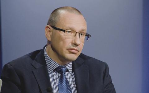 Аркадий Попов.