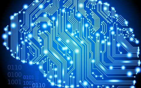 Halvatud inimese ja masina koostöös saavutati 94-protsendilise täpsusega koolilapse kirjutamise kiirusele vastav tulemus.