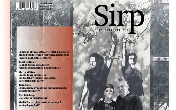 Sirp 28. mail