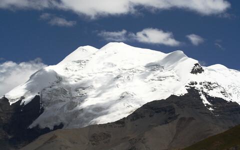 Tiibetit ei kutsuta ilmaaegu maailma katuseks.
