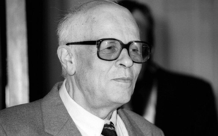 Andrei Sahharov
