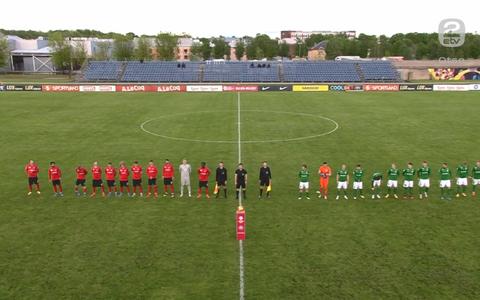 JK Narva Trans – Tallinna FC Flora