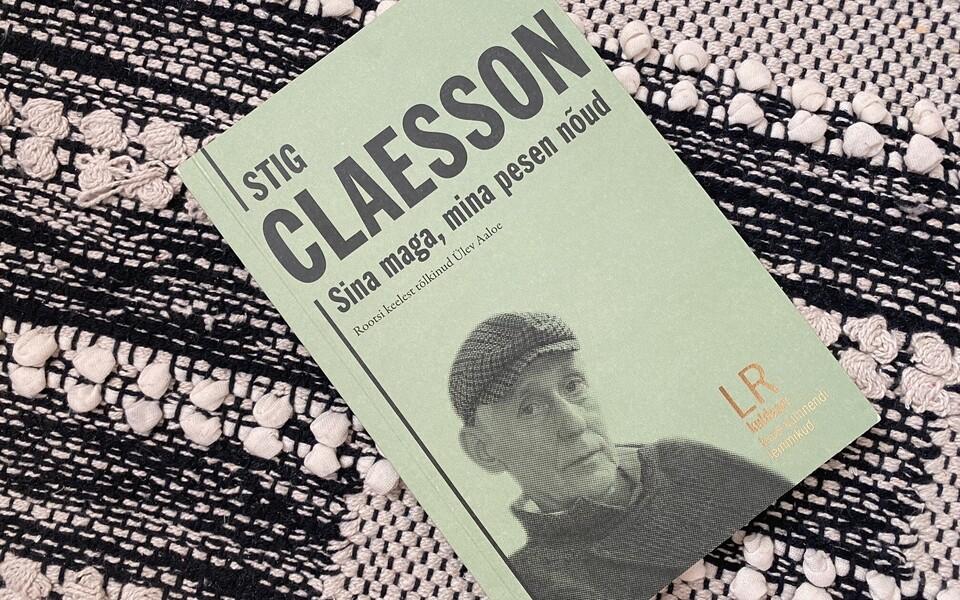 Stig Claesson