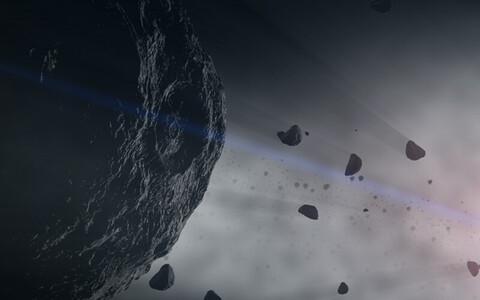 Enamik meteoorkehi tundub pärit olema ühest ja samast suhteliselt väikesest asteroidivöö piirkonnast.