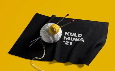 Kuldmuna 2021