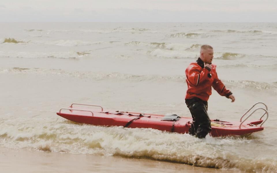 В водоемах установят 60 буйков, которые помогут уставшим пловцам дождаться помощи.