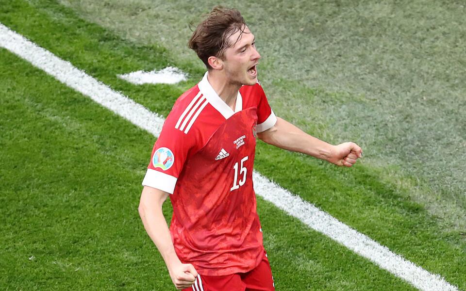 Aleksei Mirantšuk