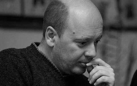 Вячеслав Солдатенко.