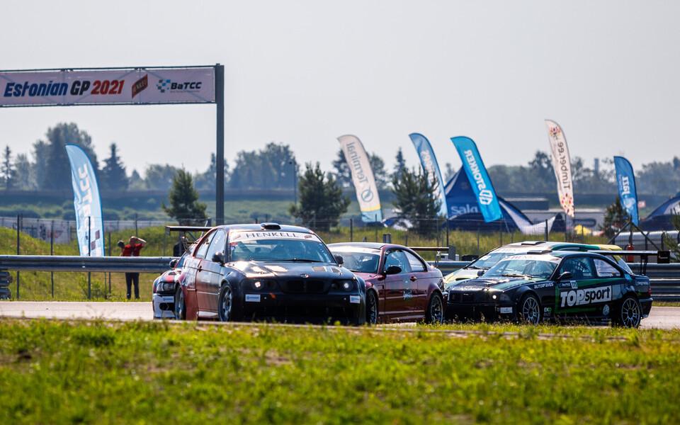 Estonian Grand Prix 2021