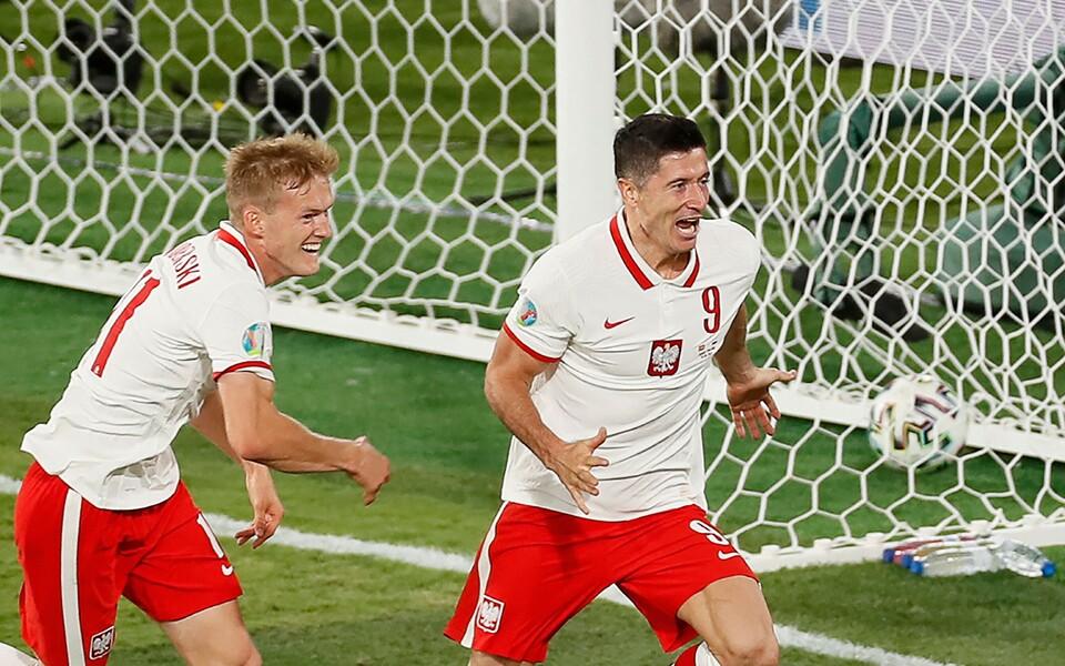 Poola jalgpallurid