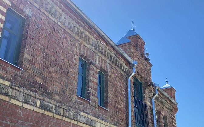 Paide 19. sajandi muuseum-tegevuskeskus