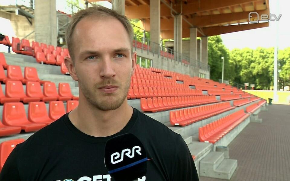 Karel Tilga