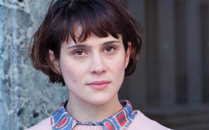 Filmilavastaja Leri Matehha.