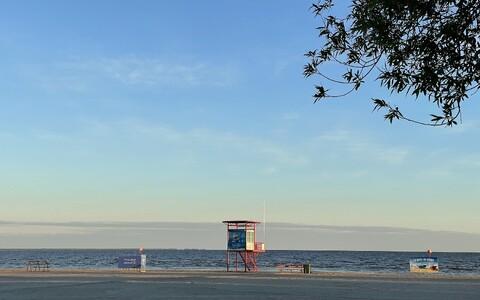 Pärnu rand.