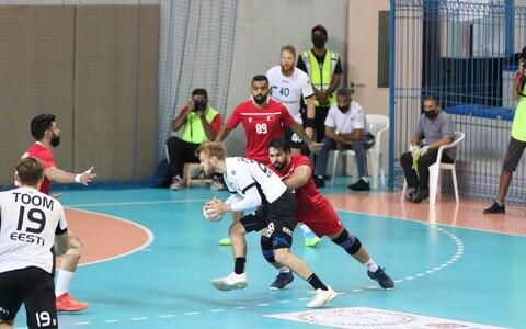 Eesti vs Bahrein