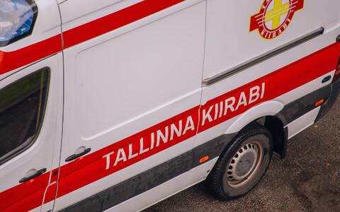 Таллиннская скорая помощь.