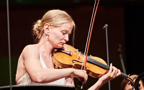 Pärnu Muusikafestivali avakontserdil astus üles Sinfonietta Riga