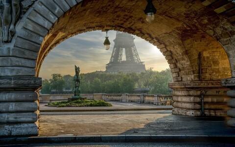 Eiffeli torn.