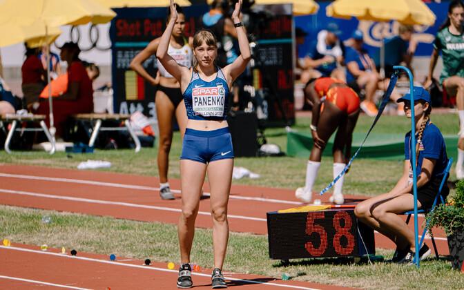 Anna Panenko