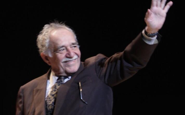 Kirjanik Gabriel García Márquez 2009. aastal.