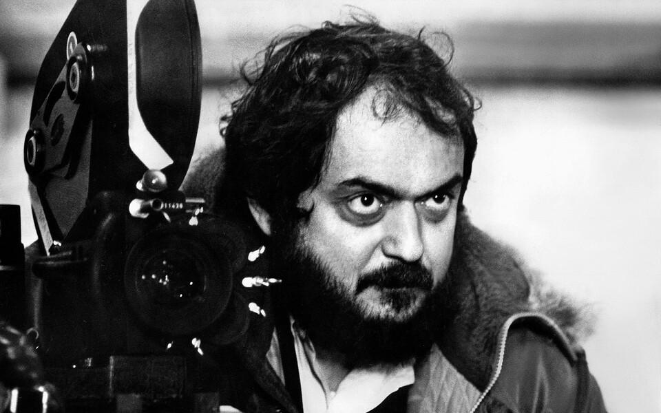 Kubrick on Kubrick