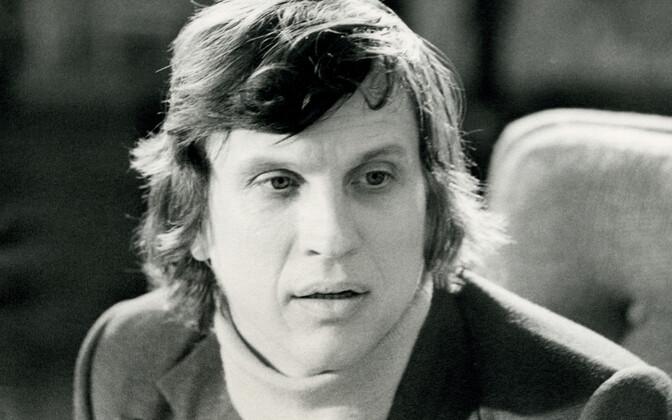 Aleksander Eelmaa. 1981