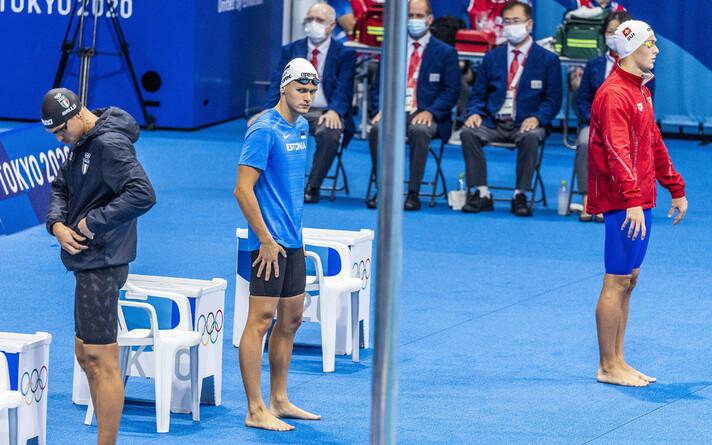 Kregor Zirk olümpial