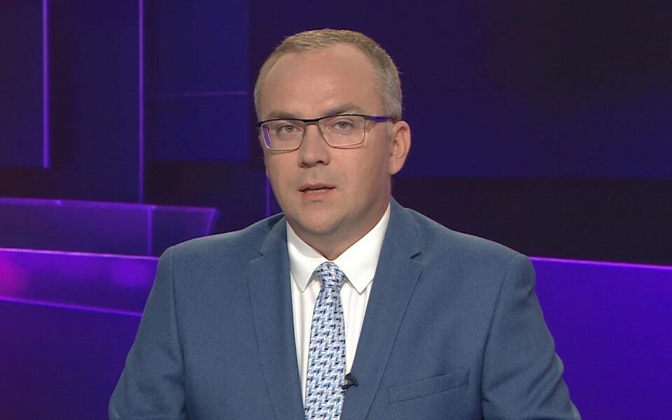 Николай Лощин.