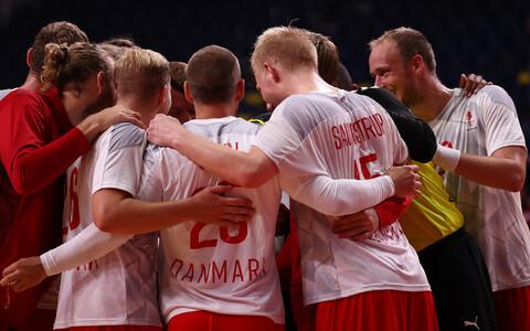 Taani käsipallikoondis