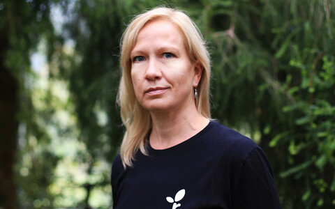 Siiri Alberg