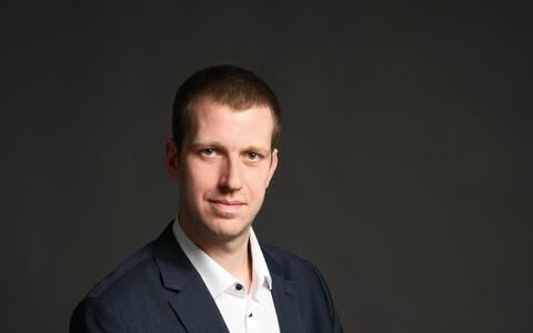 Евгений Тамме выведет центристов на выборы в Кейла.