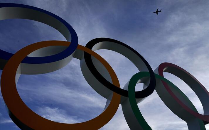 Олимпийский игры.
