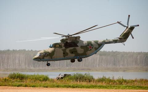 Venemaa korraldatav sõjaväeõppus Zapad 2021 toimub 10.-16. septembrini.