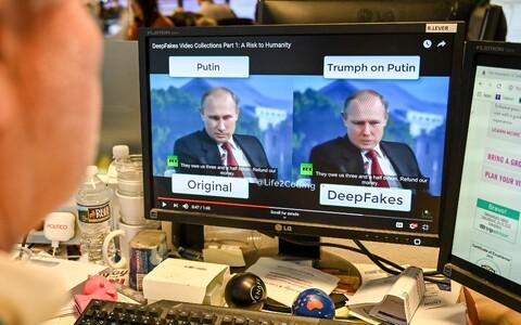 Deepfake videod, millega manipuleeritakse tegelikkust, on muutumas järjest usutavamaks ja realistlikumaks.
