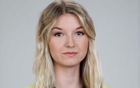 Helen Veski-Baraševa