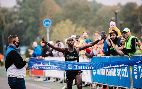 Tallinn Marathon 2021