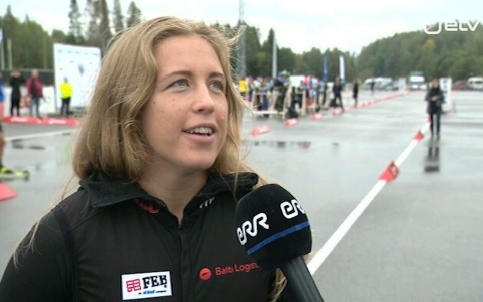 Johanna Talihärm