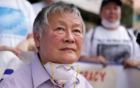 Вэй Цзиншэн.