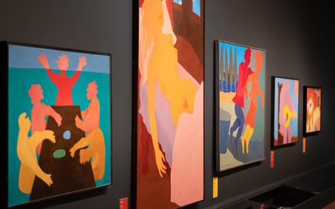 Mikkeli muuseumi uus näitus