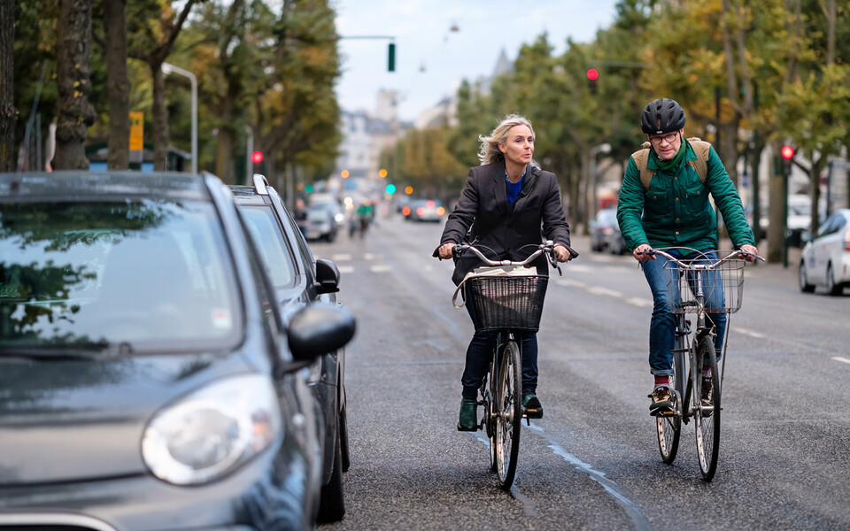 Uuringud näitavad, füüsilise aktiivsuse eelised kaaluvad üles võimaliku kahju, mille kergliikleja saab sissehingatavast õhusaastest.
