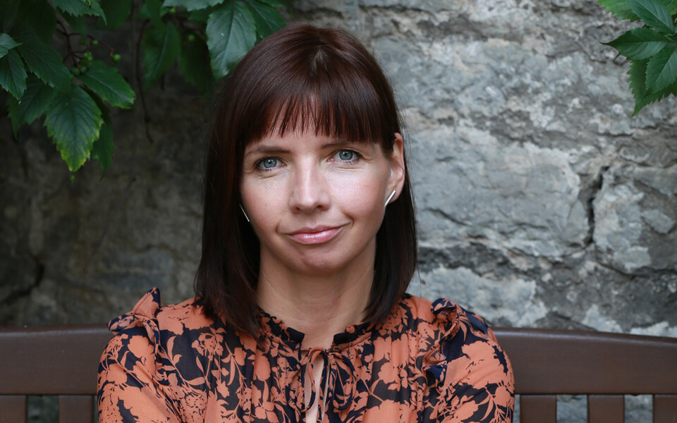 Anne Pikkov