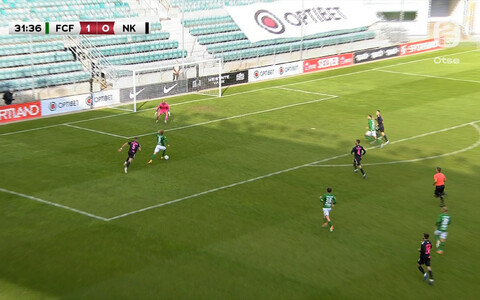 Tallinna FC Flora - Nõmme Kalju FC