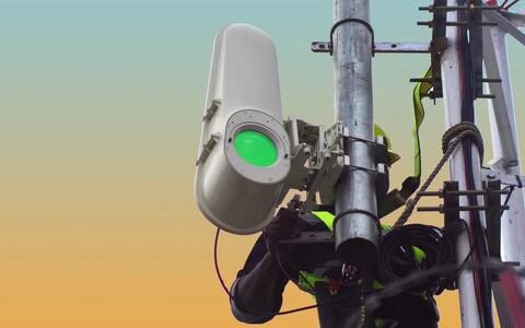 Projekt Taara meenutab sisuliselt kaasaegset semaforisüsteemi.