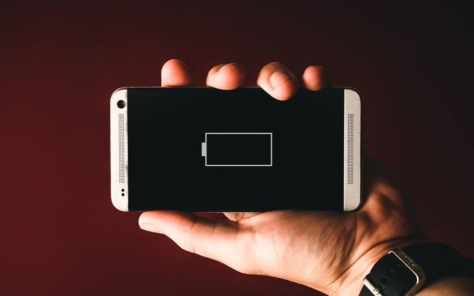 Hirm mobiiliaku tühjenemise ees laieneb.