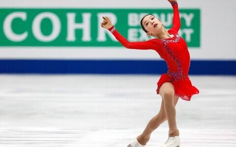 Jelizabet Tursõnbajeva